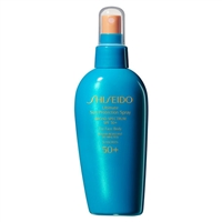 Shiseido Ultimate Sun Protection Spray SPF 50+ 5oz / 150ml