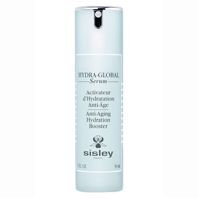 Sisley Hydra-Global Serum Anti-Aging Hydration Booster 1.0oz / 30ml
