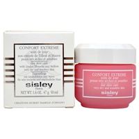 Sisley Confort Extreme Day Skin Care 1.7 oz / 50ml