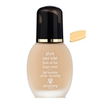 Sisley Phyto Teint Eclat Oil-Free Fluid Foundation #1 Ivory 1.0oz / 30ml