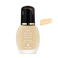 Sisley Phyto Teint Eclat Oil-Free Fluid Foundation #0 Porcelaine 1.0oz / 30ml
