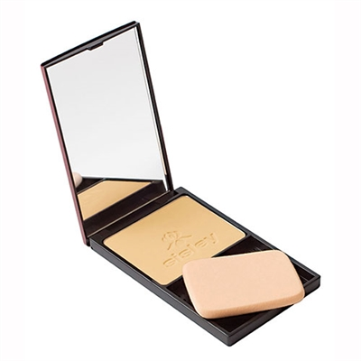 Sisley Phyto Teint Eclat Compact Foundation #0 Porcelaine 0.35oz / 10g