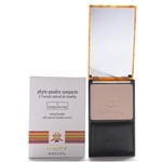 Sisley Phyto Poudre Compacte Pressed Powder With Natural Camellia Extract 2 Transparente Irisee 0.31 oz