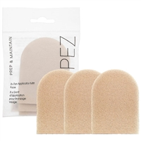 St. Tropez Prep & Maintain 3 x Tan Applicator Mitt For Face
