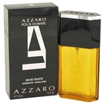 Azzaro Pour Homme by Loris Azzaro for Men 1.7 oz Eau De Toilette Spray