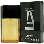 Azzaro Pour Homme by Loris Azzaro for Men 3.4 oz Eau De Toilette Spray