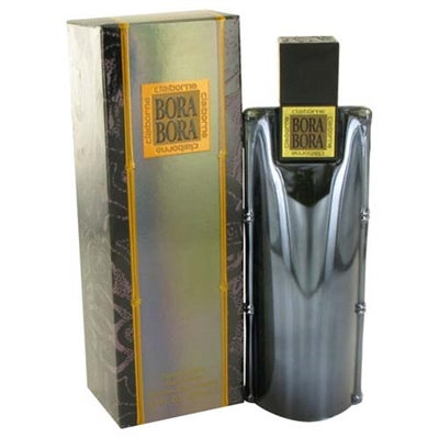 Bora Bora by Liz Claiborne for Men 3.4 oz Cologne Spray