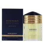 Boucheron by Boucheron for Men 1.7 oz Eau De Toilette Spray