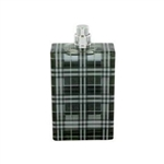 Brit by Burberry for Men 3.4 oz Eau De Toilette Spray Tester