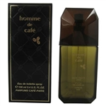 Homme de Cafe by Cofinluxe for Men 3.4 oz Eau De Toilette Spray