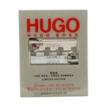 Hugo by Hugo Boss for Men Duo Set Limited Edition 2 x 12.5ml / 2 x 0.42 oz Eau De Toilette Spray