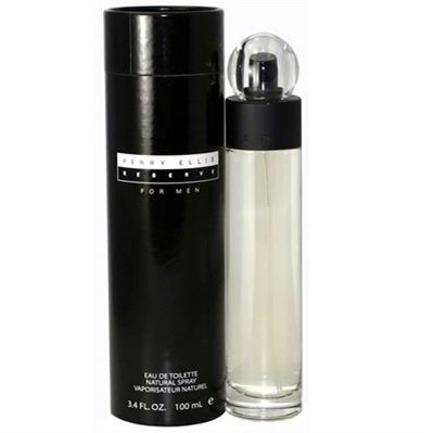 Reserve by Perry Ellis for Men 3.4 oz Eau De Toilette Spray