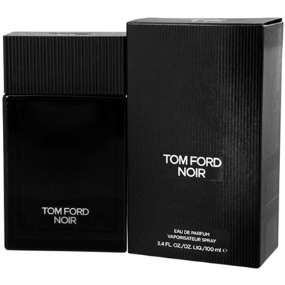 Tom Ford Noir by Tom Ford for Men 3.4oz Eau De Parfum Spray