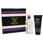 Tommy Eau De Prep by Tommy Hilfiger for Men 2 Piece Gift Set