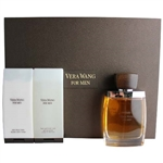 Vera Wang by Vera Wang for Men 3 Piece Gift Set