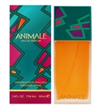 Animale by Parlux for Women 3.4 oz Eau De Parfum Spray