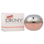 Be Delicious Fresh Blossom by Donna Karan for Women 3.4 oz Eau De Parfum Spray
