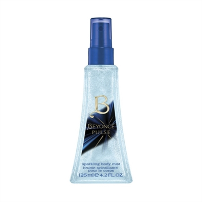 Beyonce Pulse By Beyonce Sparkling Body Mist 4.2oz