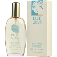 Blue Grass by Elizabeth Arden for Women 3.3 oz Eau De Parfum Spray