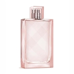 Brit Sheer by Burberry for Women 3.3 oz Eau De Toilette Spray