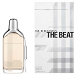Burberry The Beat by Burberry for Women 2.5 oz Eau De Parfum Spray