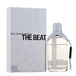 Burberry The Beat by Burberry for Women 2.5 oz Eau De Toilette Spray