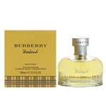 Burberry Weekend by Burberry for Women 3.3 oz Eau De Parfum Spray