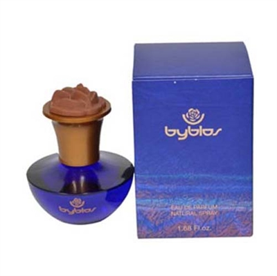 Byblos by Byblos for Women 1.68 oz Eau De Parfum Spray