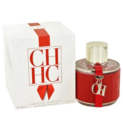CH by Carolina Herrera for Women 3.4 oz Eau De Toilette Spray