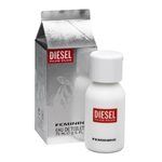 Diesel Plus Plus Feminine by Diesel  for Women 2.5 oz Eau De Toilette Spray