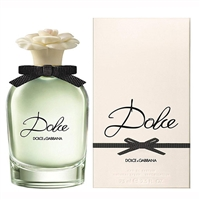 Dolce by Dolce & Gabbana for Women 2.5oz Eau De Parfum Spray