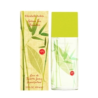 Green Tea Bamboo by Elizabeth Arden for Women 3.3oz Eau De Toilette Spray