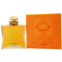 24 Faubourg by Hermes for Women 3.3oz Eau De Toilette Spray
