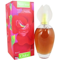 Narcisse by Chloe for Women 3.3oz Eau De Toilette Spray