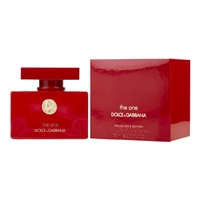 The One Collector's Edition by Dolce & Gabbana 2.5oz Eau De Parfum Spray