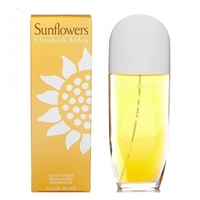 Sunflowers by Elizabeth Arden for Women 3.3 oz Eau De Toilette Spray