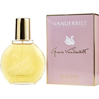 Vanderbilt by Gloria Vanderbilt for Women 3.3 oz Eau De Toilette Spray