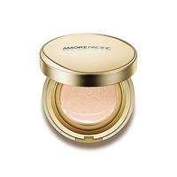 AmorePacific Age Correcting Foundation Cushion SPF25 104 Light-Medium (Pink) TESTER 1.05oz / 30g