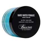 Baxter of California Hard Water Pomade 2oz / 60ml