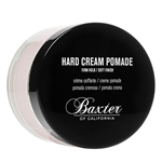 Baxter of California Hard Cream Pomade 2oz / 60ml