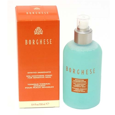 Borghese Effetto Immediato SPA Soothing Tonic for Sensitive Skin 8.4 oz / 250ml