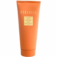 Borghese Splendide Mani Smoothing Hand Cream SPF 8 2.5oz / 75ml Unbox