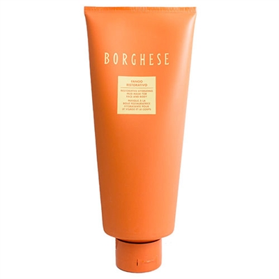 Borghese Fango Restorative Hydrating Mud Mask for Face and Body 7oz / 200ml