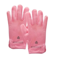 Borghese Spa Mani Brillante Brightening Gloves 1 Pair