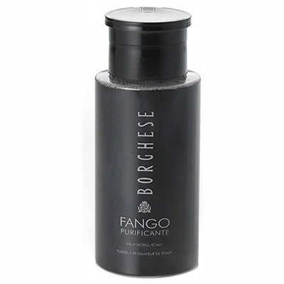 Borghese Fango Purificante Oil-Control Tonic 6oz / 198ml
