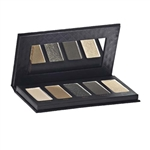 Borghese Five Shades of Fresh Eye Shadow 0.30oz / 8.5g