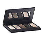 Borghese Five Shades of Chic Eye Shadow 0.30oz / 8.5g