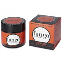 Borghese Fango Essenziali Energize Mud Mask for Face & Body 7oz / 198g