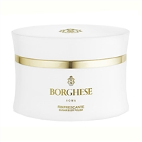 Borghese Rinfrescante Sugar Body Polish 8oz / 227g