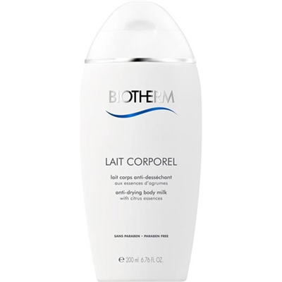 Biotherm Lait Corporel Anti-Drying Body Milk 6.76oz / 200ml